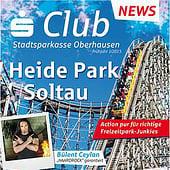 """""""S-Club News"""" von Robert Gorny"""
