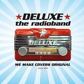 """""""DELUXE– the radioband"""" von Robert Gorny"""