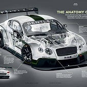 Agencias: «Bentley Magazine» de Mouval