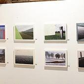 """Photographers: """"Landscape geometry, Landschaftsgeomertie"""" from Fryderyk Heinzel"""