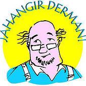 """""""Storyboard Artist und Comiczeichner"""" von Jahangir Dermani"""