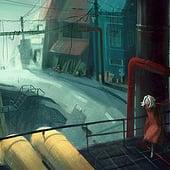 "Designers: ""Concept Art"" from Tatiana Trubnikova"