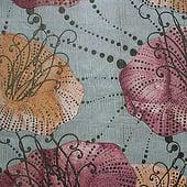 """""""handgefertigte Musterdesigns"""" von Alexandra Bolzer visual art & design"""