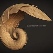 """""""Spiraling Cradle"""" von Thomas Helzle"""