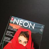 «NEON | Relaunchkampagne» von die formgeber