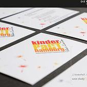 «KinderPaCT Hamburg» von die formgeber