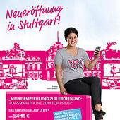 """""""Eröffnungskommunikation"""" von Wiebke Geltinger"""