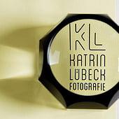 """Corporate Design, Katrin Lübeck Fotografie"" von Sailer Grafik Design Köln"
