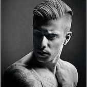 """Fotografen: """"Portraits"""" von Christian Siebold"""
