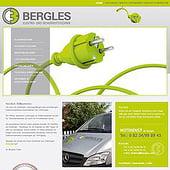 """Designer: """"Bergles Elektro- und Sicherheitstechnik"""" von ToyonGraphics"""