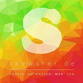 """Skewster Promo"" von SKEWster"