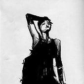 """Skizzen, Scribbles"" von Max L. Henschel"