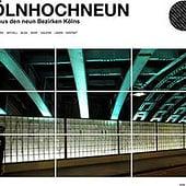 """""""Köln Hoch Neun"""" from Stephan Hense"""