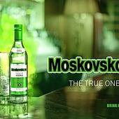 """""""Moskovskaya"""" von Terlina Lie"""