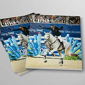 """""""Editorial Design """"CHIOAachen Magazin"""""""" von"""