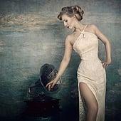 """""""Glamour & Artwork"""" von Sarah Tröster"""