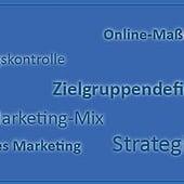 «Marketing-Arbeiten» de Edith Reckling