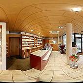 """""""Google Street View – von innen ansehen"""" von molcon.de"""