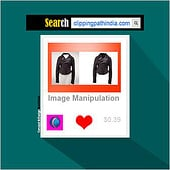 """Image Manipulation"" from Clipping Path India"