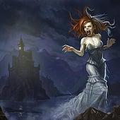 "Designer: ""Illustration | Fantasy Art"" von Manfred Rohrer"