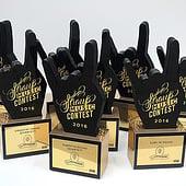 """""""Wiener Philharmoniker Award"""" von rausgebrannt e.U."""