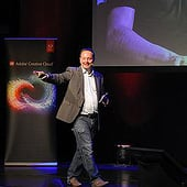 """Adobe Creative Meetup & Networking Conference"" from Kenneth Shinabery"