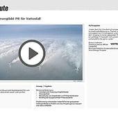 """""""BERATUNG BEWEGTBILD-PR für Vattenfall"""" von One Minute PR"""