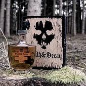 """Death & Decay"" von Jonas Keseberg"