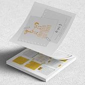 """Corporate Design Förderverein"" from Clarissa Bungartz"