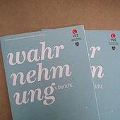 """""""Broschüre"""" von Trias Print Consulting"""