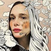 """""""Collagen"""" von Carina Crenshaw"""