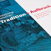 """""""Bestattung zwischen Tradition und Aufbruch"""" von Hohmann Design und Text"""