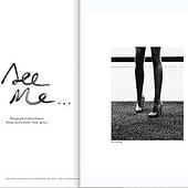 """""""Lone Wolf Magazin"""" von Andrea Kadler"""