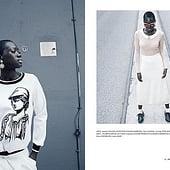 """Cocoon Magazin"" von Andrea Kadler"