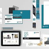 """Designer: """"Corporate Design"""" von minaty grafikdesign"""