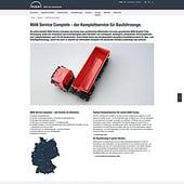 """""""MAN– diverse Webprojekte"""" from Veit Schumacher"""