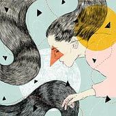 """""""Zeichnungen"""" von Carina Crenshaw"""