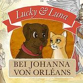 Diseñadores: «Kinderbuch-Illustrationen | Lucky & Luna #3» de Melanie Budinger