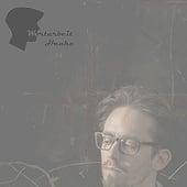 """""""Wortarbeit Hanke – Portfolio"""" von Marius Hanke"""