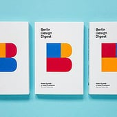 """Berlin Design Digest"" from Slanted Publishers"