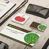 """""""Corporate Design"""" von Karin Vierheller Mediendesign"""