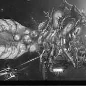 """""""Spaceships & Machines"""" von RebelRacoon"""