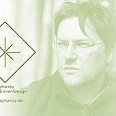 """Agencies: """"Portfolio 4/17"""" from alpha-ray medien und eventdesign"""