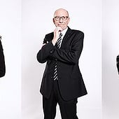 """Business Portraits"" von Andreas Gerhardt"