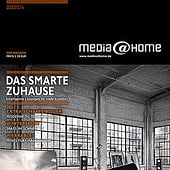 """Media@Home"" von Robert Biedermann"