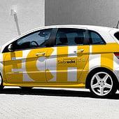 """""""Automobil-Gruppe erfindet sich neu"""" von Orange Cube Werbeagentur GmbH Hamburg &…"""