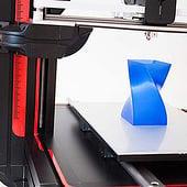 """""""UniPrint 3D"""" von Squaring Design"""