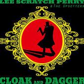 """""""Cloak & Dagger"""" von Marc Olbrich"""