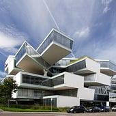 """""""Architektur Tageslicht"""" von Thomas Dix"""