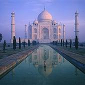 """""""Architektur in Indien"""" von Thomas Dix"""